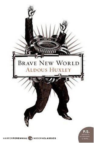 brave new world utopian society Huxley wrote brave new world between the wars — after the upheaval of the first world war and before world war ii british society was officially at peace, but.