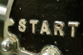 How to start your novel – The first part of the firstact