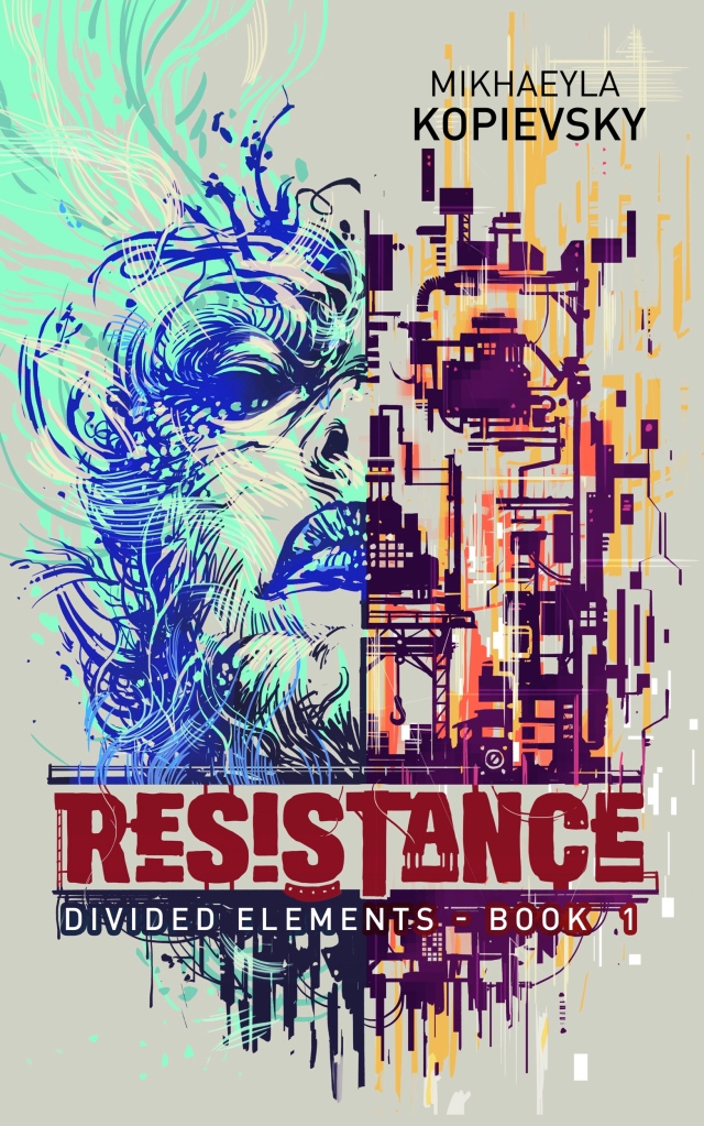 resistance-kindle