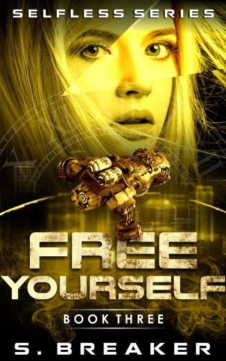 Free Yourself by S. Breaker[15392]